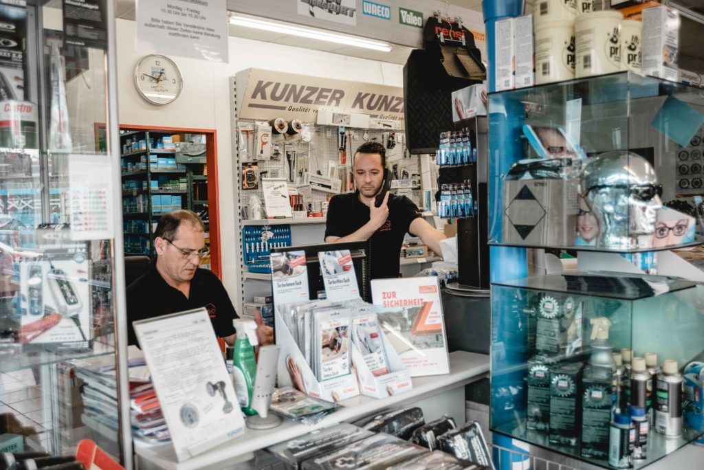 carshop rottweil