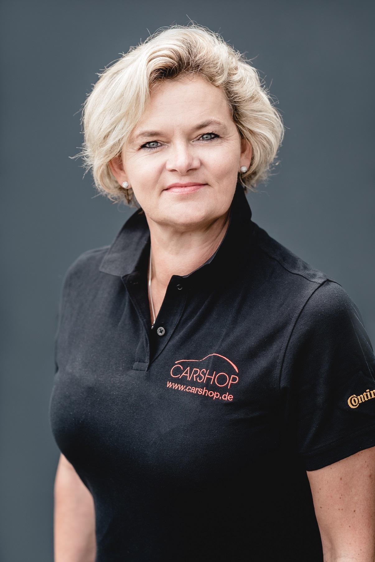 Christina Leube