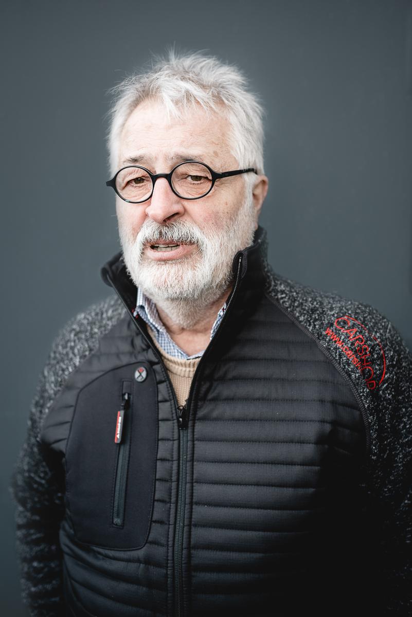 Gerhard Volkmann