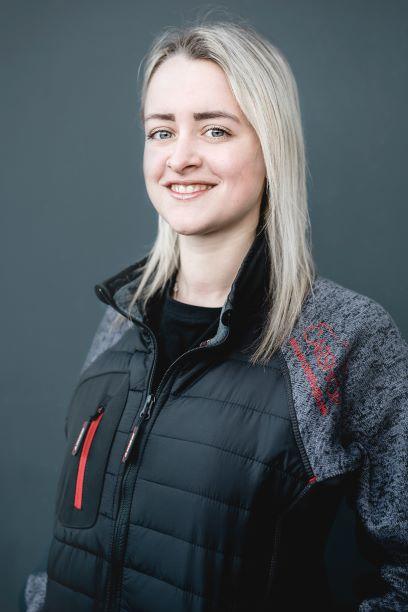 Ann-Kristin Leube