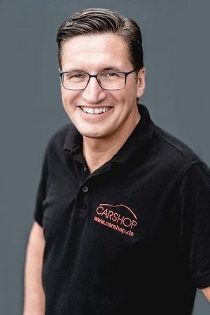 Michael Burkard