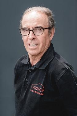 Siegfried Hattler